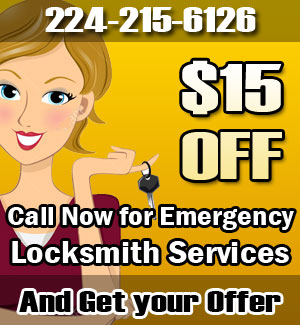 Locksmiths Glenview Discount Coupon